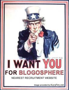 Seeking Bloggers
