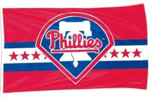 Phillies Flag