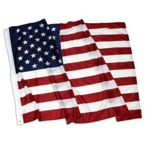 USA35SKP_-American Flag Superknit Polyester 3ft x 5ft with Grommets_Flag