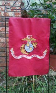 marine flag6.25.14