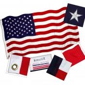 Am flag