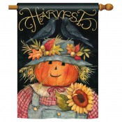 scarecrow banner
