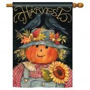 scarecrow banner