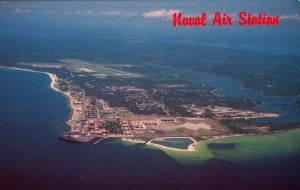 navy aerial