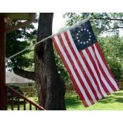 flag historical