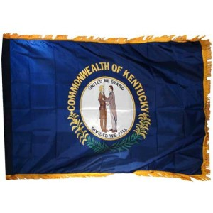 sky35n-indoor_-00_front_kentucky-3x5ft-nylon-flag-with-indoor-pole-hem-and-fringe