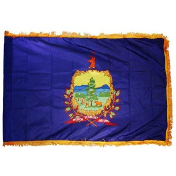 svt35n-indoor_-00_front_vermont-3x5ft-nylon-flag-with-indoor-pole-hem-and-fringe_1