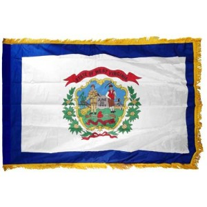 swv35n-indoor_-00_west-virginia-3x5ft-nylon-flag-with-indoor-pole-hem-and-fringe